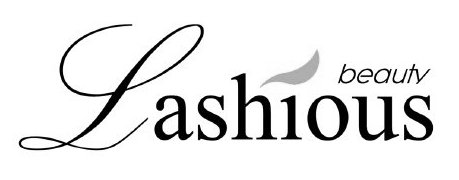 Lashious Beauty Logo