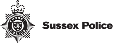 sussex police logo